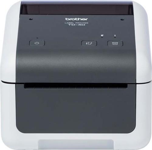 Brother Etikettendrucker RD/-102mm TD-4420DN