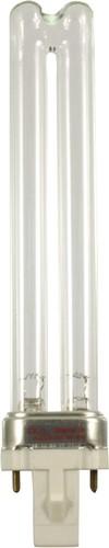 Scharnberger+Hasenbein Entkeimungslampe 168mm G23 9W UV-C 44620