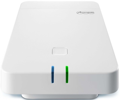 Auerswald IP-DECT-Basis COMfortel WS-500S