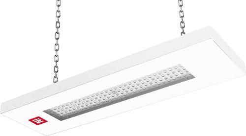 Performance in Light LED-Hallenpendelleuchte 4000K DALI 3101196