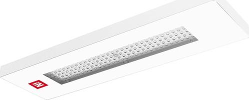 Performance in Light LED-Hallenpendelleuchte 4000K DALI 3101197