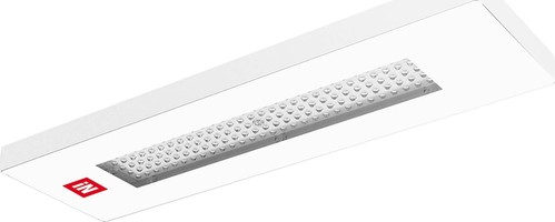 Performance in Light LED-Hallenpendelleuchte 4000K DALI 3101199