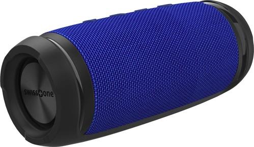 swisstone Bluetooth-Lautsprecher blau swisston BX320TWS bl