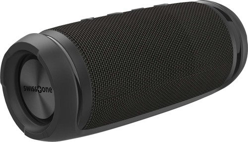 swisstone Bluetooth-Lautsprecher schwarz swisston BX320TWS sw