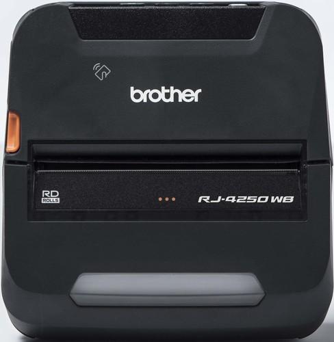 Brother Etikettendrucker RJ-4250WB