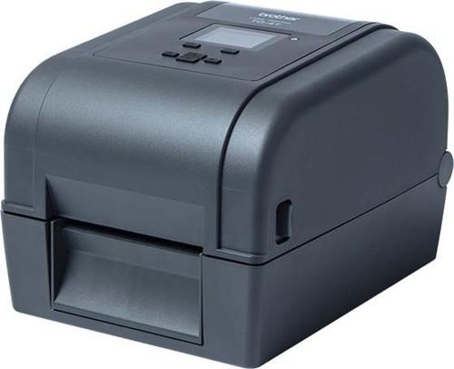 Brother Etikettendrucker TD-4650TNWB