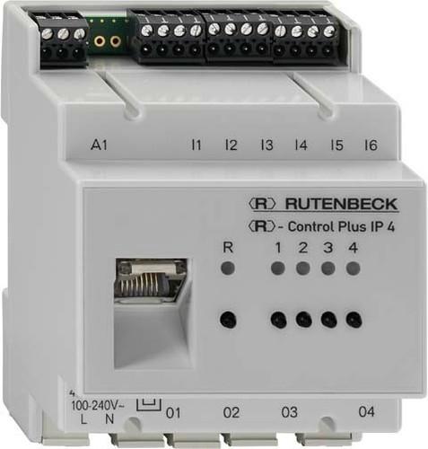 Rutenbeck Control Plus IP 4 Control Plus IP 4