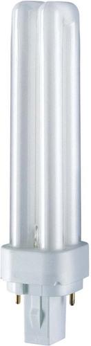 Osram LAMPE Kompaktleuchtstofflampe DULUX D26W/840