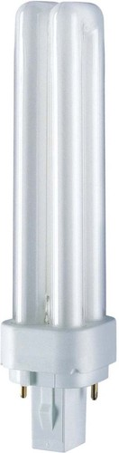 Osram LAMPE Kompaktleuchtstofflampe DULUX D13W/830