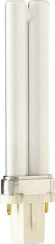 Philips Lighting Kompaktleuchtstofflampe 7W G23 nws PL-S 7W/840/2P