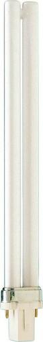 Philips Lighting Kompaktleuchtstofflampe 11W G23 wws PL-S 11W/827/2P
