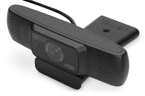 DIGITUS DIGITUS Full HD Webcam 1080p mit Autofokus DA-71901