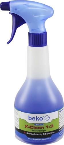 Beko X-Clean Sprühflasche 500ml, Mix 1:3 2992503