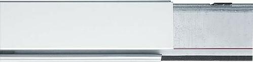 Zumtobel Group Tragschiene TECTON T4000 11+3 WH