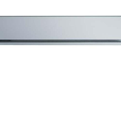 Zumtobel Group Tragschiene silber TECTON TLED L1000 SR