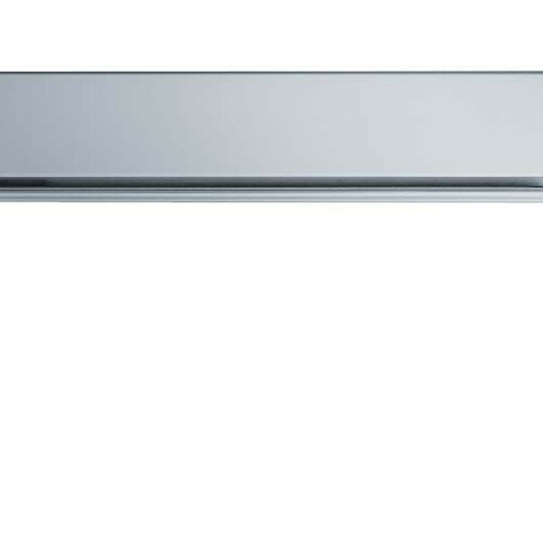 Zumtobel Group Tragschiene silber TECTON TLED L2000 SR