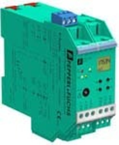 Pepperl+Fuchs Fabrik Transmitterspeisegerät KFU8-CRG2-Ex1.D