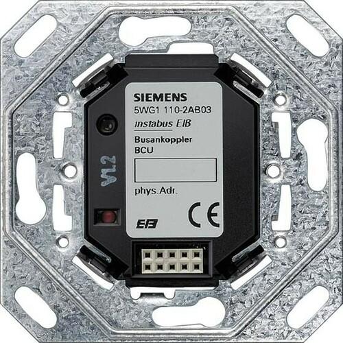 Siemens Indus.Sector Busankoppler EIB UP 110 5WG1110-2AB03