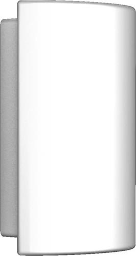 RZB Mattglasleuchte A60/60W,E27 245x145 211324.002