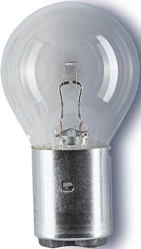 Osram LAMPE Einwendel-Überdrucklampe klar SIG 1220
