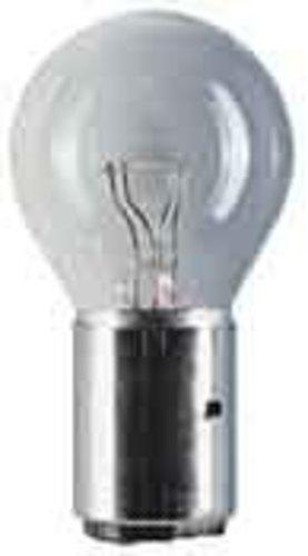 Osram LAMPE Zweiwendel-Überdrucklampe SIG 1230 Ü klar 12V SIG 1230