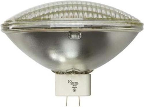 Scharnberger+Hasenbein Reflektorlampe 203x95mm PAR64 GX16d 240V500W 82582