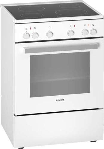 Siemens MDA Elektro-Standherd IQ100 HK5P00020