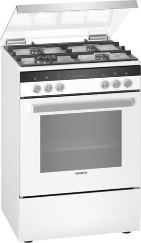 Siemens MDA Gas-Kombiherd IQ300 HX9R3AI20