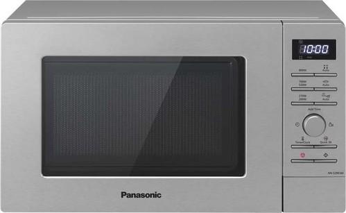 Panasonic SDA Inverter-Mikrowelle 20l,eds NN-S29KSMEPG eds