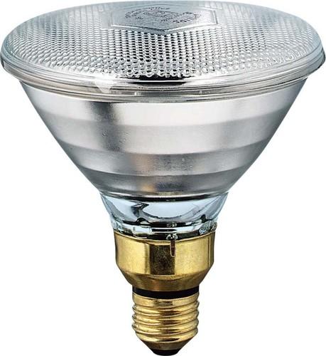 Philips Lighting Infrarot-Heizstrahler 100W E27 IR 100 C PAR38 240V