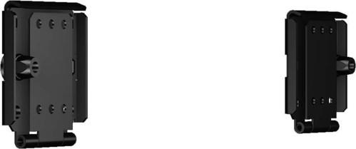 RZB Befestigung f.Wandleuchte Klappscharnier 981738.003