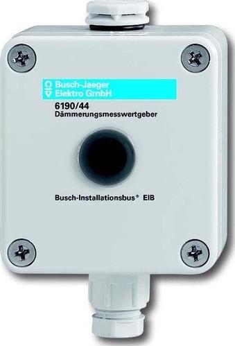 Busch-Jaeger Dämmerung-Meßwertgeber f.Wetterstation 6190/44