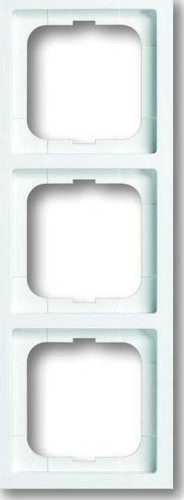 Busch-Jaeger Rahmen 3-fach future linear 1723-184K