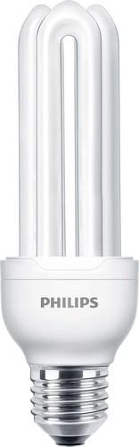 Philips Lighting Energiesparlampe 23W WW E27 GENIE 23W WW E27