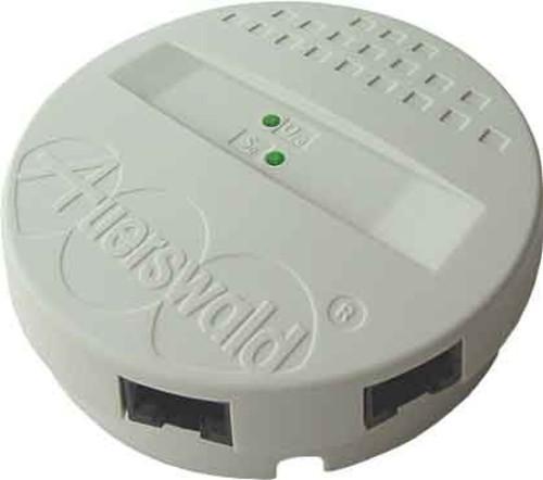 Auerswald Adapter COMmander UP0/S0