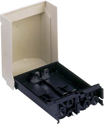 Corning Leergehäuse DDB20 für 2 Leisten DE620036843