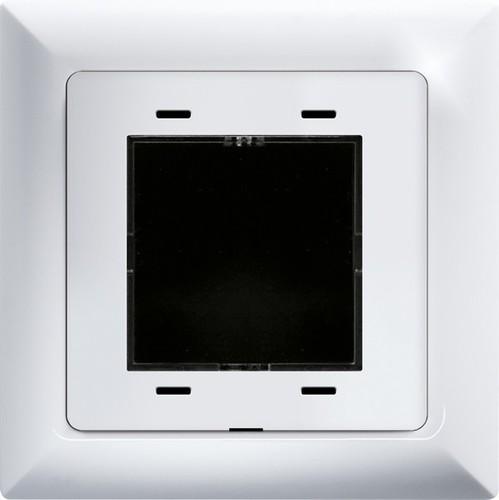 Eltako Funk-Multisensor reinweiß glänzend FMS55SB
