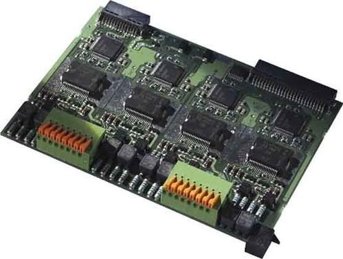 Agfeo Erweiterung für AS45/200IT T-Modul 508