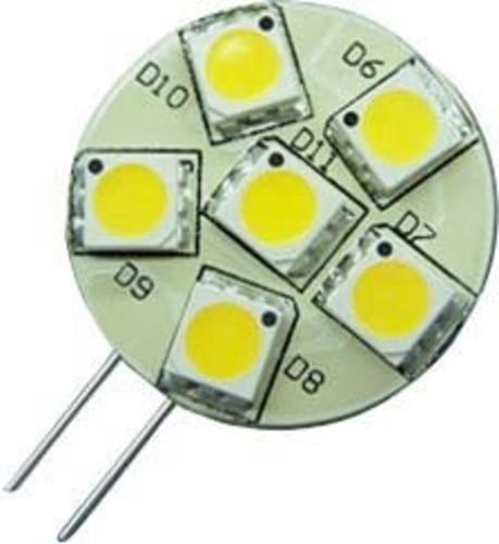 Scharnberger+Hasenbein LED-Leuchtmittel Modul G4 10-30VAC/DC 3000K 34632