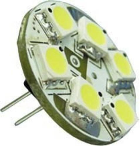 Scharnberger+Hasenbein LED-Leuchtmittel Modul GZ4 10-30VAC/DC3000K 34634