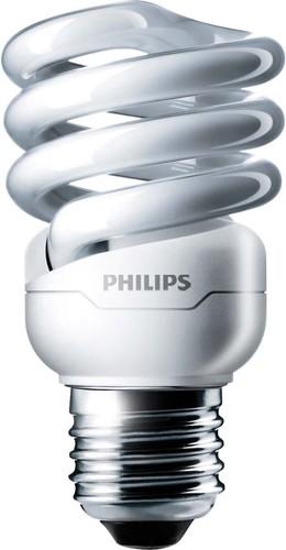 Philips Lighting Energiesparlampe 12W WW E27 TORNADO T2 #11698100