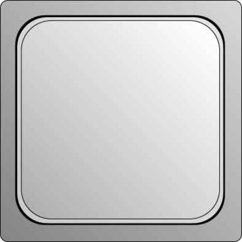 Elso Bedienfläche ed für Dimmer 2070411