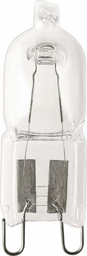 Osram LAMPE Halogenlampe HALOPIN OVEN 25W 230V G9 66725 OVEN