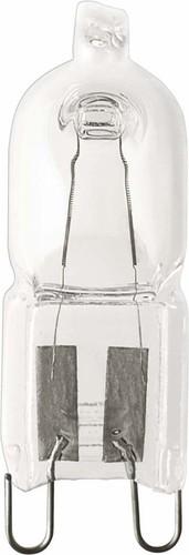 Osram LAMPE Halogenlampe HALOPIN OVEN 40W 230V G9 66740 OVEN