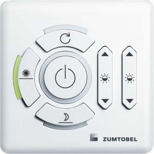 Zumtobel Group Bediengerät Variante ED-Cxx (V)
