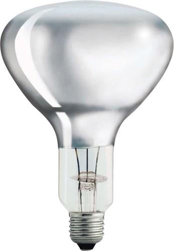 Philips Lighting Reflektorlampe 375W E27 CL 1CT/10 R125 IR #12659725