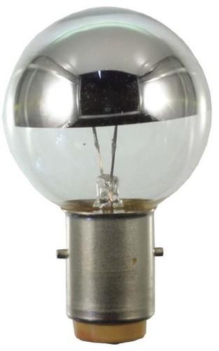 Scharnberger+Hasenbein OP-Lampe 50x82mm BX22d 240/250V50W mt 11214