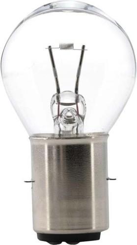 Scharnberger+Hasenbein Mikroskoplampe 35x68mm Ba20d 12V 50W 11529