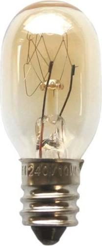 Scharnberger+Hasenbein Röhrenlampe 20x48mm E12 240V 10W Mikrowe 29950