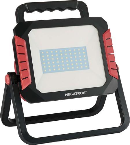 Megatron LED-Akku-Arbeitsleuchte 4000K MT69051